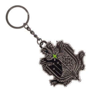 MONSTER HUNTER KEYCHAIN (#843743178359)