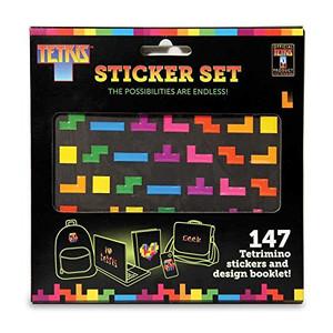 *USED* TETRIS STICKER PACK (#415082841272)