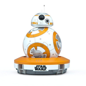 BB-8 SPHERO APP ENABLED DROID (#3710643446055)
