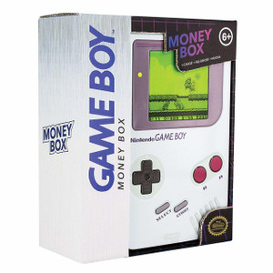 GAME BOY MONEY BOX (#5055964706951)