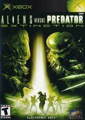 *USED* ALIENS VS PREDATOR EXTINCTION [T]