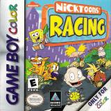 *USED* NICKTOONS RACING [E]