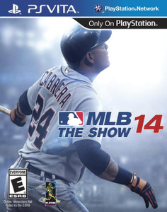 *USED* MLB 14 THE SHOW [E] (#711719221746)