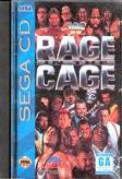*USED* WWF Rage in the Cage