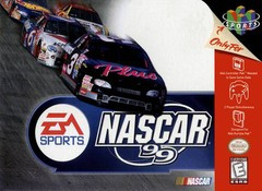 *USED* NASCAR 99