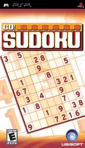 *USED* GO SUDOKU [E]