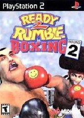 *USED* READY 2 RUMBLE BOXING 2 [T]