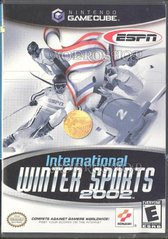 *USED* ESPN INTL WINTER SPORTS 2002 [E]