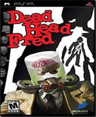 *USED* DEAD HEAD FRED [M]