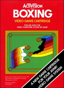 *USED* Boxing