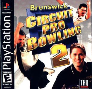 *USED* BRUNSWICK BOWLING 2 [E]