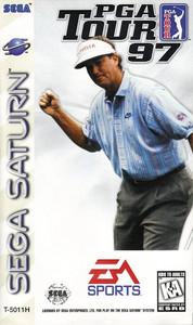 *USED* PGA Tour 97 (#014633077216)