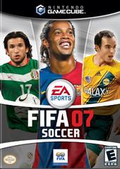 *USED* FIFA SOCCER 07 [E]