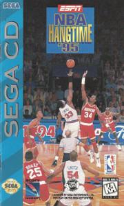 *USED* ESPN NBA HangTime 95