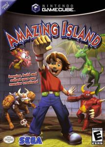 *USED* Amazing Island