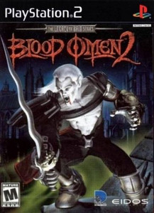 *USED* BLOOD OMEN 2 [M]