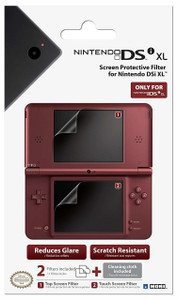 *USED* DSi XL Protective Filter