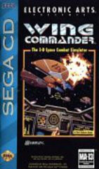 *USED* Wing Commander (#017814772719)