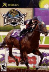 *USED* BREEDERS CUP WORLD THOROUGHBRED CHAMP [E]