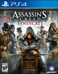 *USED* ASSASSINS CREED SYNDICATE [M]