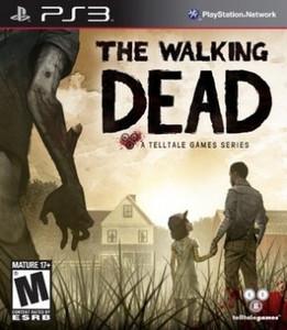 *USED* WALKING DEAD