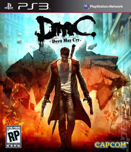 *USED* DEVIL MAY CRY