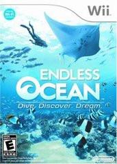 *USED* ENDLESS OCEAN [E]