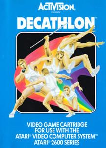 *USED* Decathlon (#473109752062)