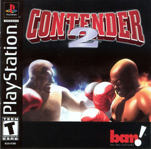 *USED* CONTENDER 2 [T] (#682384510025)