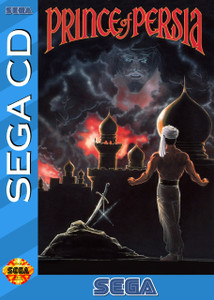 *USED* Prince of Persia (#010086046526)
