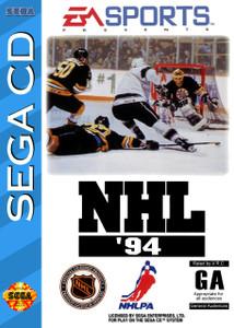 *USED* NHL '94 (#014633072327)