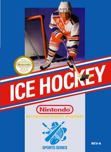 *USED* Ice Hockey (#000005924930)