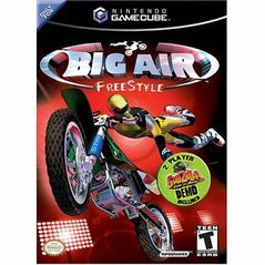 *USED* BIG AIR FREESTYLE [T] (#742725238800)