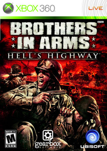 *USED* BROTHERS IN ARMS HELLS HIGHWAY [M] (#008888523406)