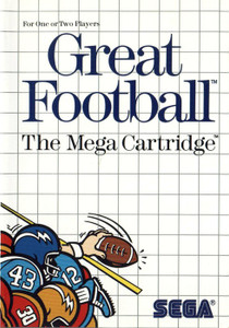 *USED* Great Football (#010086050585)