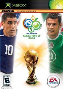 *USED* FIFA WORLD CUP 2006 [E] (#014633151664)