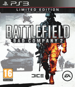 *USED* BATTLEFIELD 2 BAD(ULT.ED) (#014633195491)
