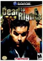 *USED* Dead to Rights (#722674021258)