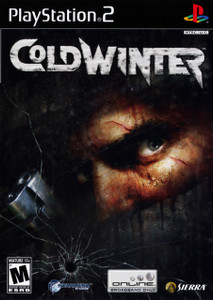 *USED* COLD WINTER [M] (#020626721585)