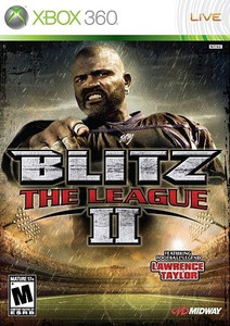 *USED* BLITZ THE LEAGUE 2 [M] (#031719301003)