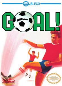 *USED* Goal (#032264900062)