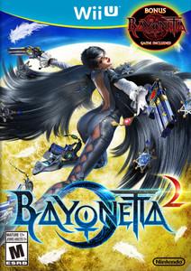 *USED* BAYONETTA 2 [M] (#045496903466)
