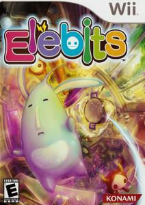 *USED* ELEBITS [E] (#083717400516)