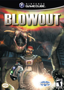 *USED* BLOWOUT [T] (#096427013297)