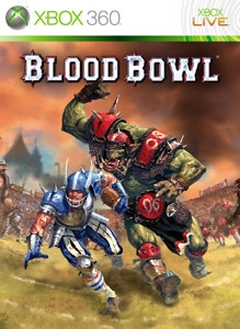 *USED* BLOOD BOWL [T] (#612561700512)