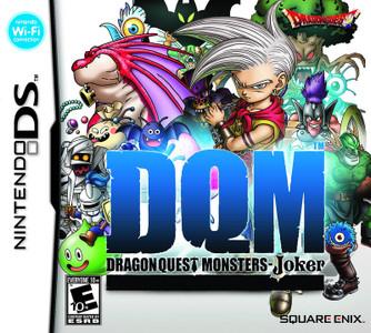 *USED* Dragon Quest Monster: Joker (#662248907123)