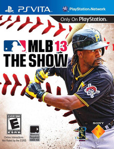 *USED* MLB 13 THE SHOW (#711719221159)