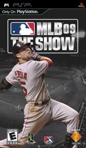 *USED* MLB 09 THE SHOW [E] (#711719873020)