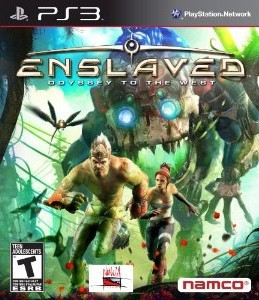 *USED* ENSLAVED ODYSSEY OF THE WEST (#722674110327)