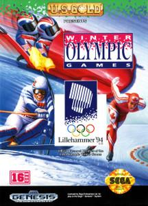 *USED* WINTER OLYMPICS (#743175790962)